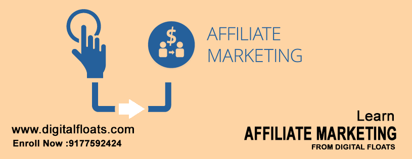 Affiliate Marketing Training in Hyderabad