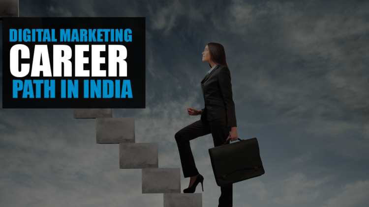 Best Digital Marketing Career in India 2018