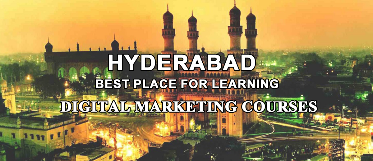 Best Place For Learning Digital Marketing Courses