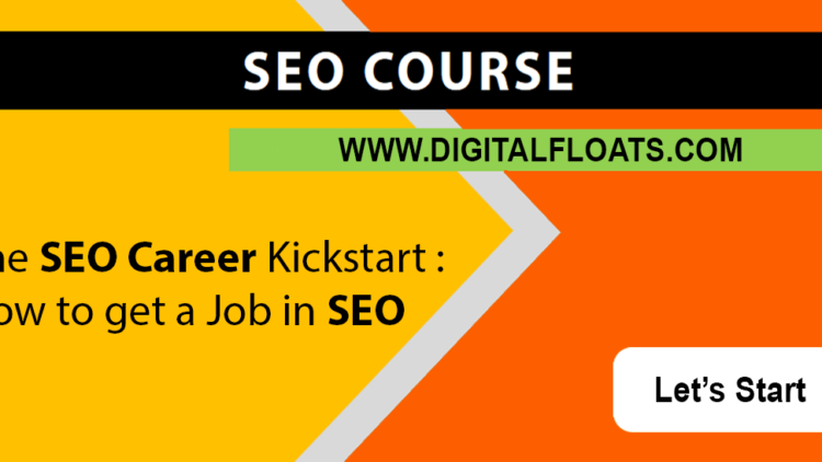 Career in SEO Course