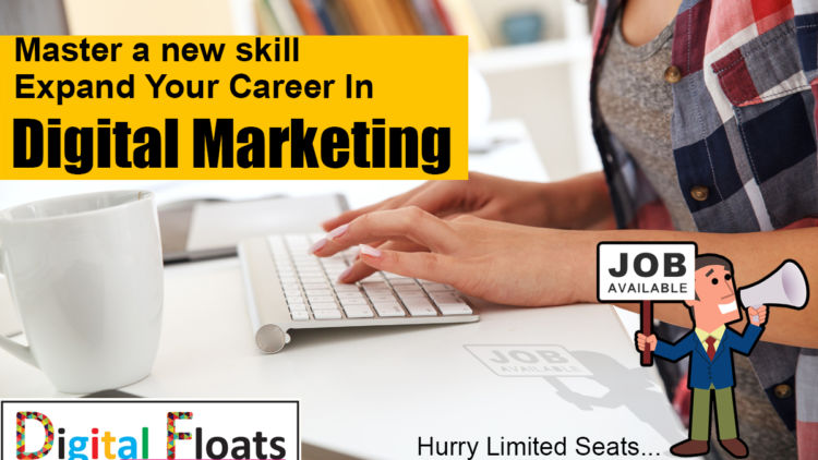 Top Jobs in Digital Marketing Hyderabad