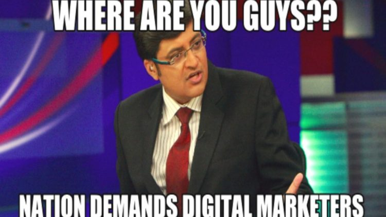 Digital Marketing Courses After MBA Enhances Your Career