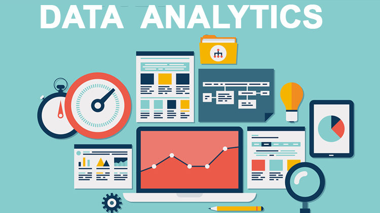 Top Trends in Data Analytics for 2017