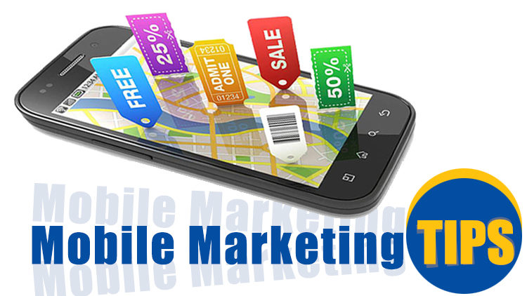 Top Mobile Marketing Tips for New Business