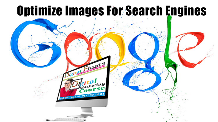 optimize Images for Search Engines