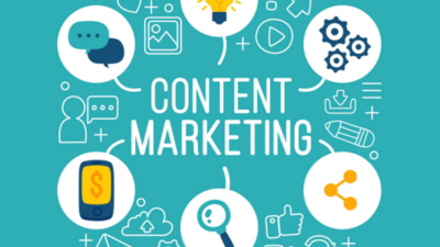 Writing Compelling Content for Marketing a Website
