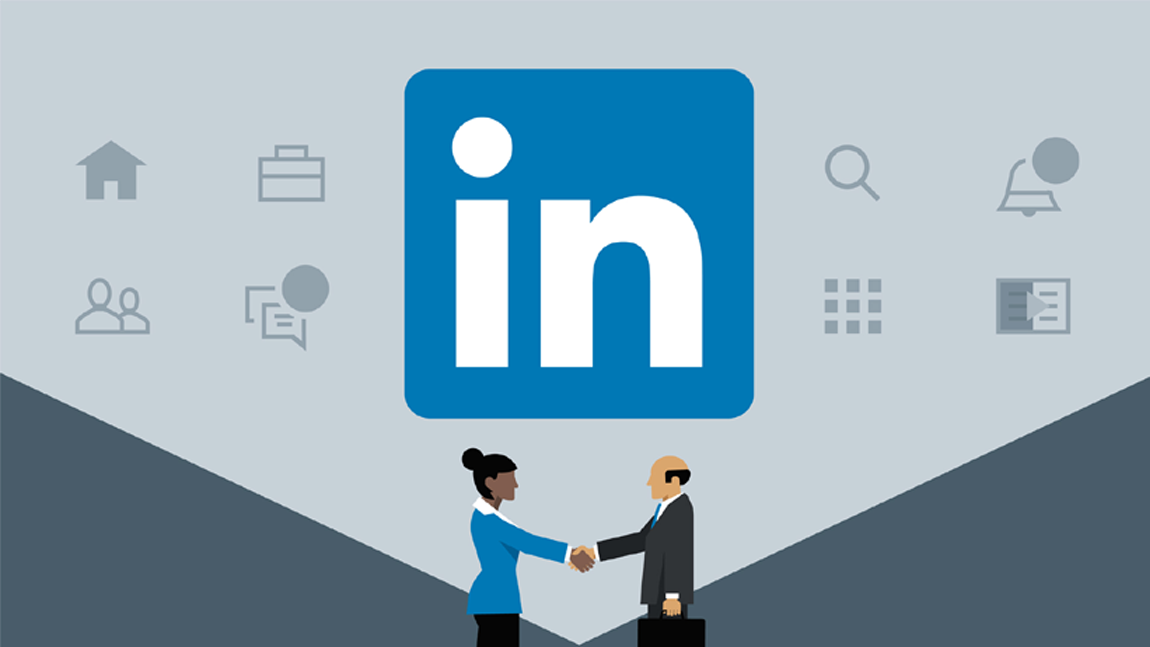 LinkedIn The Ideal Stop For Successful Advertising,Tracking Demographic details through Linkedln,linkedin ads,types of linkedin ads,linkedin sponsored content,