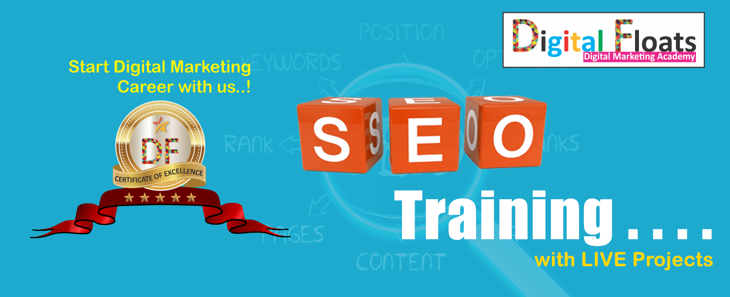 SEO Training in Visakhapatnam