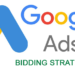 Google Ads Bidding Strategies to Reach Your Goals
