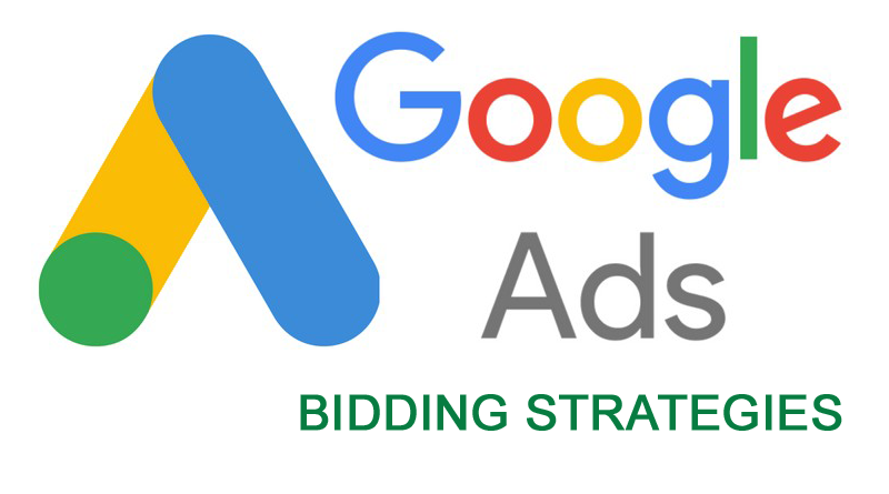 Google Ads Bidding Strategies to Reach Your Goals,change bid strategy adwords,bid strategy best practices, Google Ads Bidding Strategies, Bidding Method on Display Network, How to determine the standard of cost per click, Google AdWords Bidding Strategies,