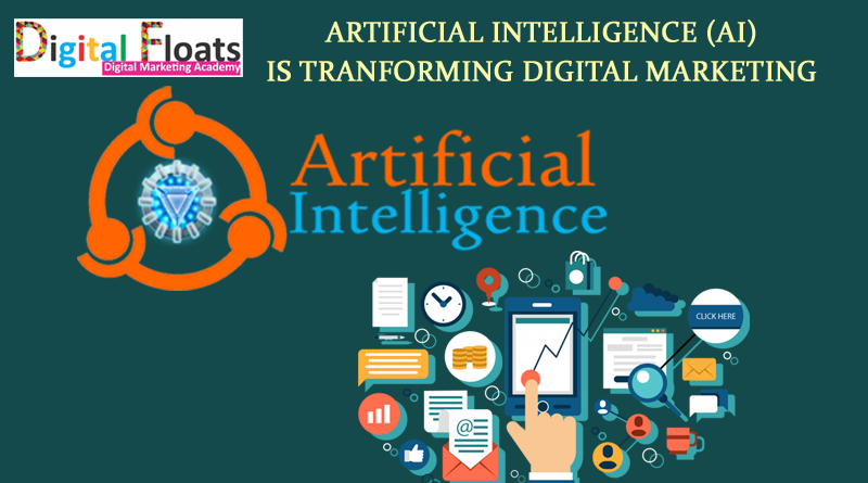 Content Creation is Possible by Artificial Intelligence, How AI Is Changing The Future Of Digital Marketing, How AI is Transforming Digital Marketing, How Artificial Intelligence (AI) is Transforming Digital Marketing, Types of Artificial Intelligence