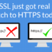 Learn to Switch from HTTP to HTTPS & Flow to SSL Encrypted Communication