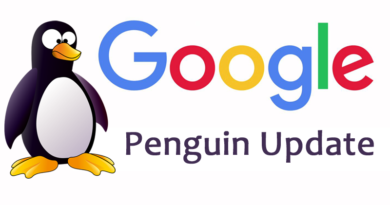 Detailed Explanation of Penguin Update to Avoid Google Penalty,Google Penguin Update - Google Fight against Web Spam, Difference from Panda and Penguin,Penguin update 2019, Check whether penalty is coming to Google Search Console, Google Penguin Algorithm updates,
