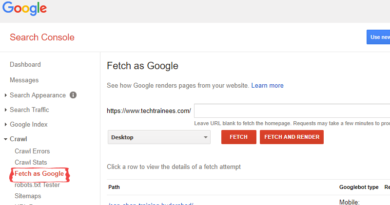 How to Utilize Fetch as Google and Index Your Content Quickly,How to access Fetch as Google screen, How to Check Rendering,google search console crawl,Index Your Content Faster With the Fetch as Google Tool,How do I Get Google to Index my Site Faster