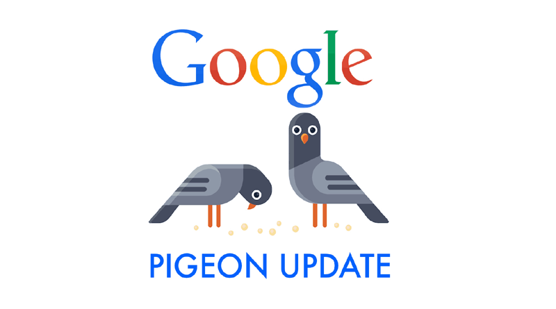 Learn How Pigeon Update Can Affect Local Search Results, What does Venice Update mean?, Difference between Venice Update and Pigeon Update, Do You Need a Site Design that Considers Pigeon Update?, What is Pigeon Update?, google pigeon update 2019