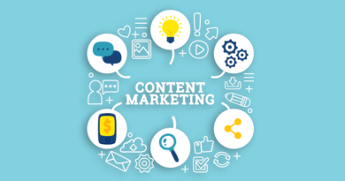 Content in Your Digital Marketing Strategy